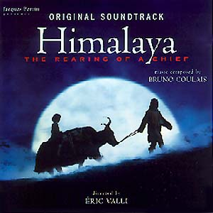 Himalaya: L'Enfance D'Un Chef original soundtrack