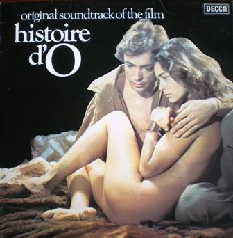 Histoire d'O original soundtrack
