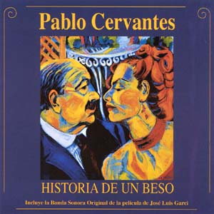 Historia de un Beso original soundtrack