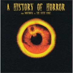 History of Horror original soundtrack