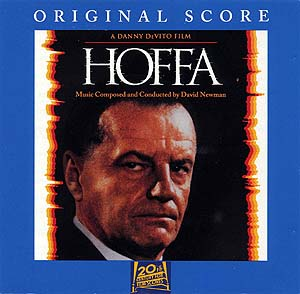 Hoffa original soundtrack