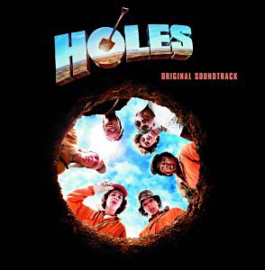Holes original soundtrack