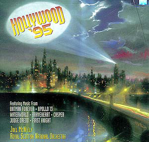 Hollywood '95 original soundtrack