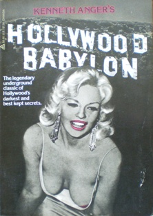 Hollywood Babylon original soundtrack