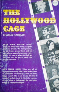 Hollywood Cage original soundtrack