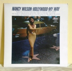 Hollywood my Way: Nancy Wilson original soundtrack