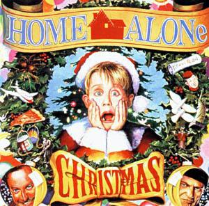 Home Alone - Christmas original soundtrack