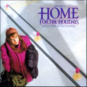 Home For The Holidays original soundtrack