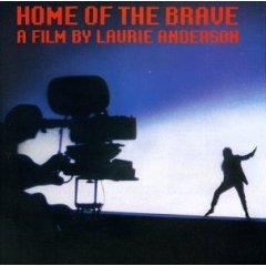 Home of the Brave original soundtrack