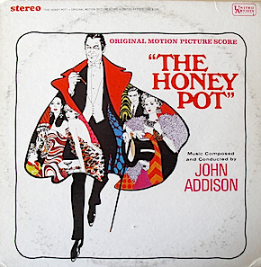 Honey Pot original soundtrack