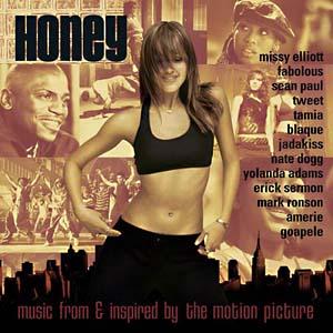Honey original soundtrack