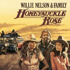 Honeysuckle Rose original soundtrack
