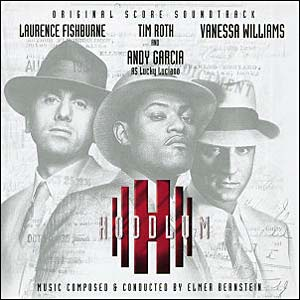 Hoodlum original soundtrack