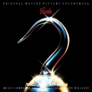 Hook original soundtrack
