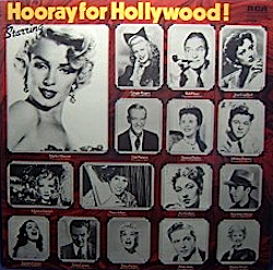 Hooray for Hollywood! original soundtrack