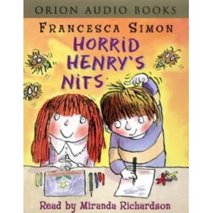 Horrid Henry's Nits original soundtrack