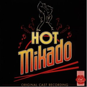 Hot Mikado original soundtrack
