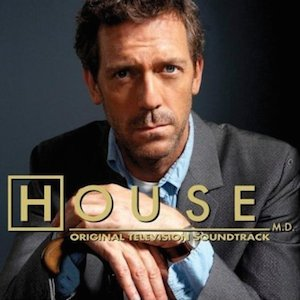 House M.D. original soundtrack