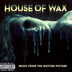 House of Wax original soundtrack
