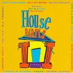 House Party 2 original soundtrack