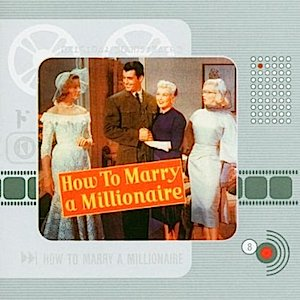 How to Marry a Millionaire original soundtrack