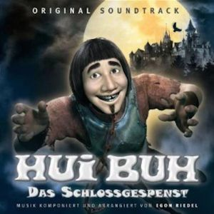 Hui Buh original soundtrack