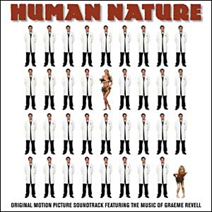 Human Nature original soundtrack