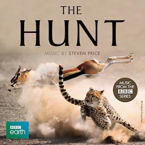 Hunt original soundtrack