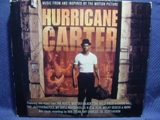 Hurricane original soundtrack