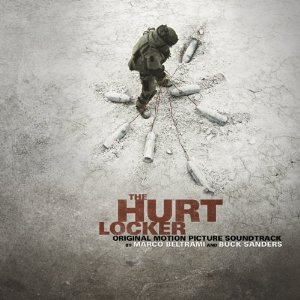 Hurt Locker original soundtrack