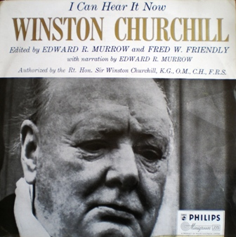 I Can Hear It Now: Winston Churchill original soundtrack