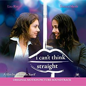 I Can't Think Straight original soundtrack