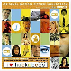 I Heart Huckabees original soundtrack