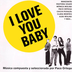 I Love You Baby original soundtrack
