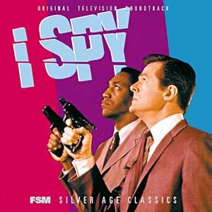 I Spy original soundtrack