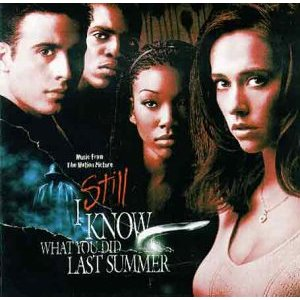 I Still Know What You Did Last Summer original soundtrack