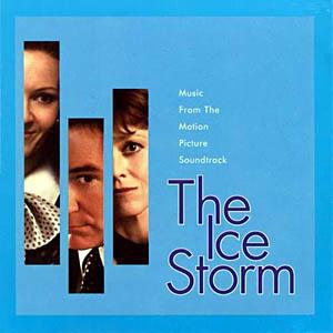 Ice Storm original soundtrack