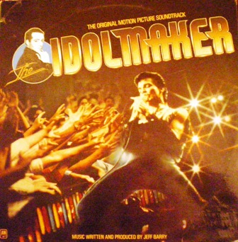 Idolmaker original soundtrack