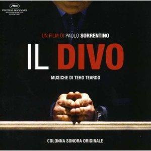 Il Divo original soundtrack