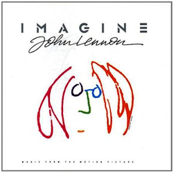 Imagine original soundtrack