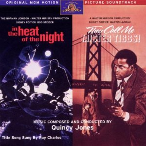 In the Heat of the Night / They Call me MISTER Tibbs original soundtrack