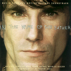 In the Name of the Father original soundtrack