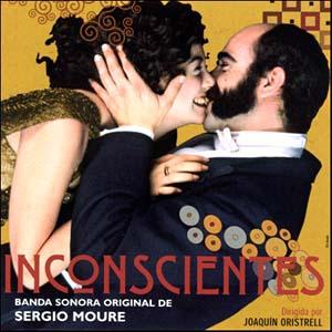 Inconscientes original soundtrack