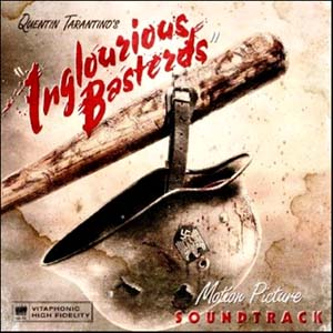 Inglourious Basterds original soundtrack