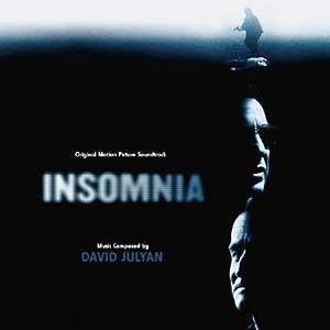 Insomnia original soundtrack