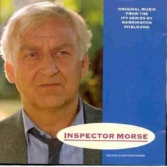 Inspector Morse original soundtrack