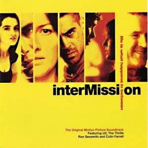Intermission original soundtrack
