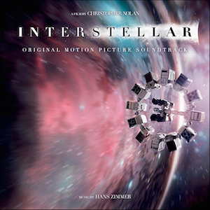 Interstellar original soundtrack