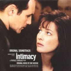 Intimacy original soundtrack