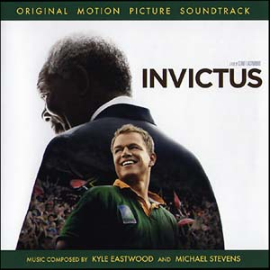Invictus original soundtrack